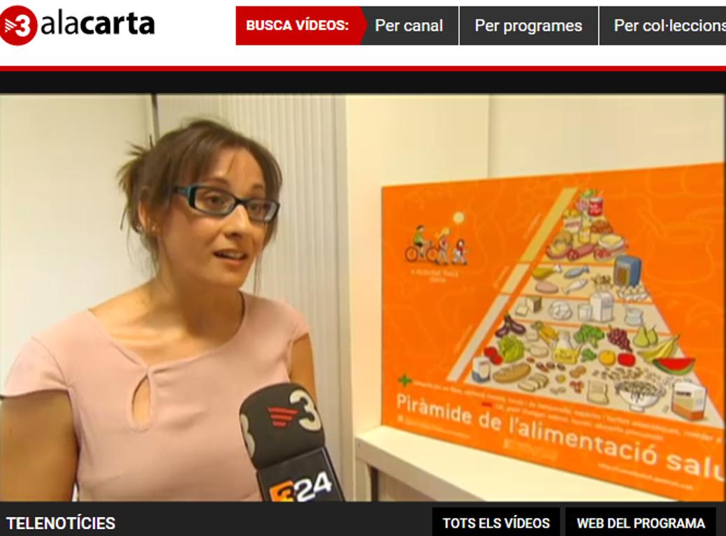 Sonia González_TV3