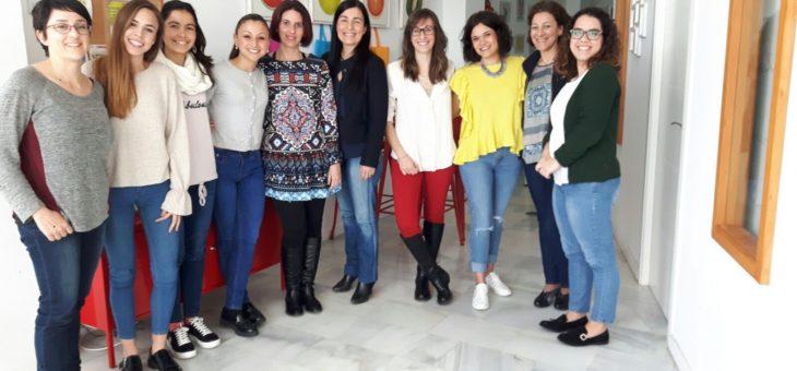 Herramientas Excel para Dietistas-Nutricionistas: Bilbao y Sevilla