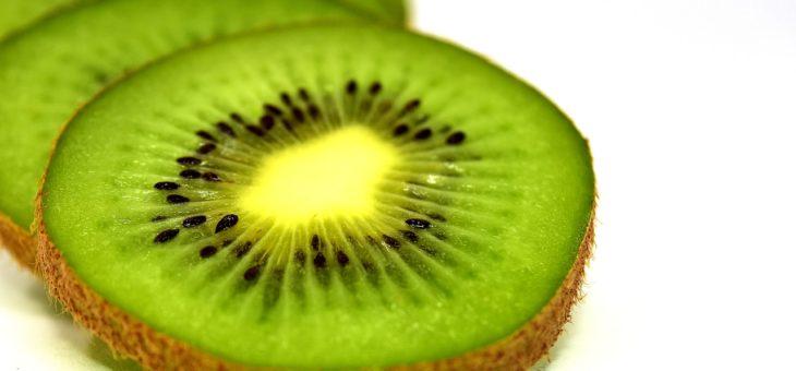Kiwi, fruta protagonista para este verano